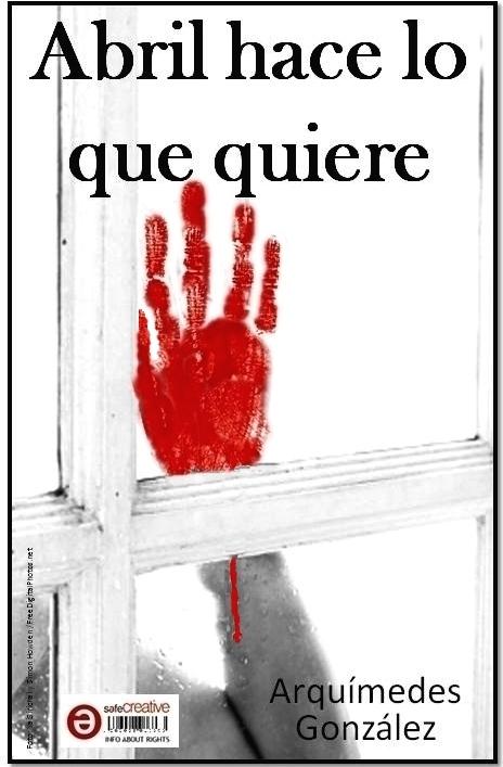 Novela con la que arranca la primera parte de la trilogía del escritor nicaragüense Arquímedes González.