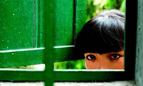 """Fotograma de la película """"La teta asustada"""", de la directora Claudia Llosa, basada en el libro de Kimberly Theydon."""