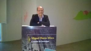 Miguel Huezo-Mixco