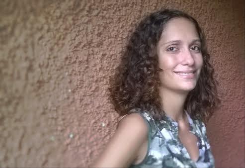 Mónica López Baltodano, abogada nicaragüense. Photo by MLargaespada.