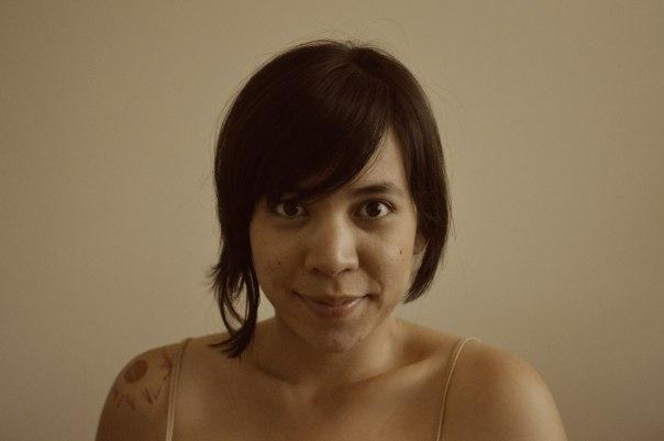 Emilia Yang. Exponente de la comunicación creativa nicaragüense. Bloguera. Photo by: ella misma.