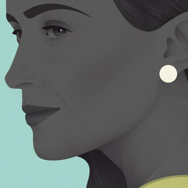 Ilustración de Jack Hugues.