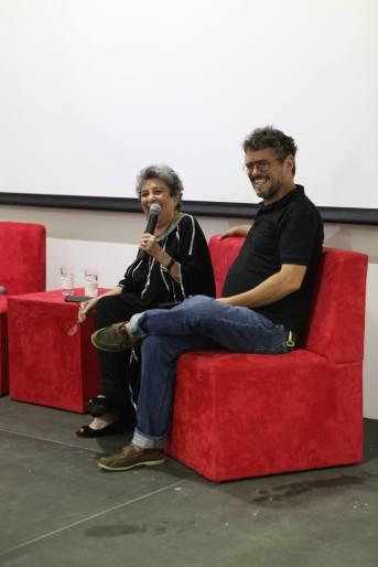Presentación de El Tao. Claribel Alegría y Erik Flakoll