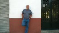 Jon Lee Anderson. Photo by MlLargaespada.