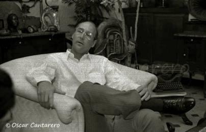 Antonio Lacayo5