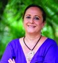 Gabriela Selser, periodista y escritora de Banderas y Harapos, publicado por Anamá Ediciones, 2016.