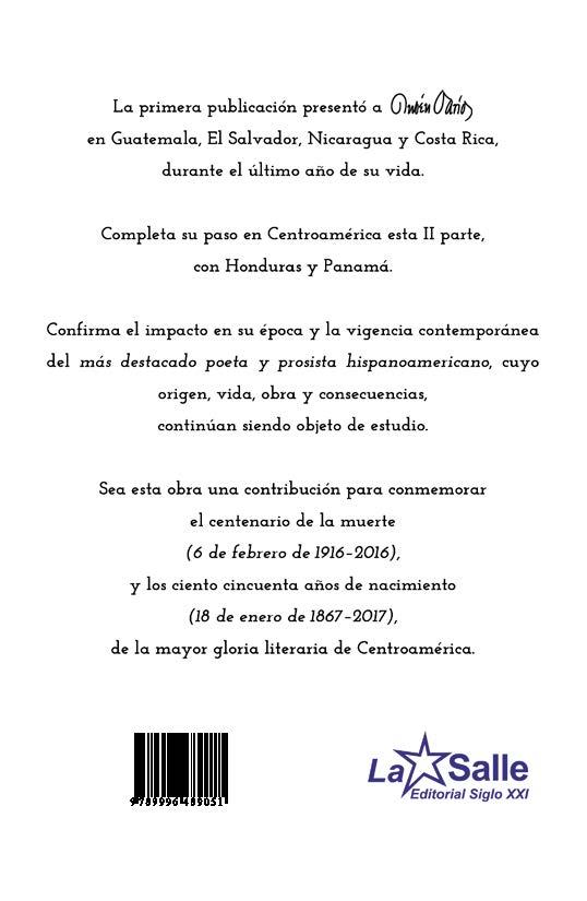 Portada. Libro Rubén Darío. Francisco Bautista Lara_Página_2