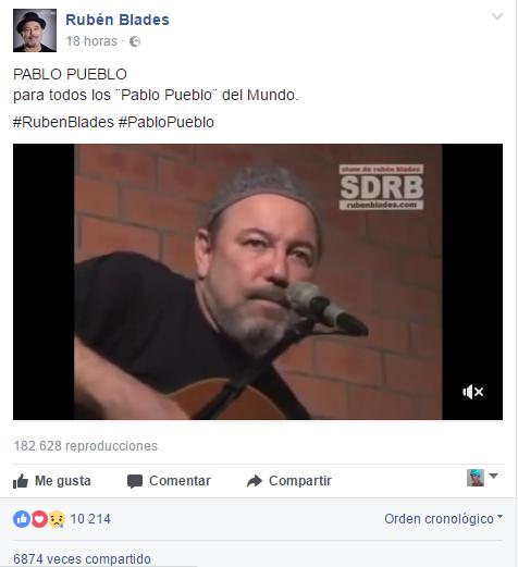 Pablo Pueblo